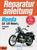 Руководство по обслуживанию и ремонту BUCHELI, HONDACA 125 REBEL 95-